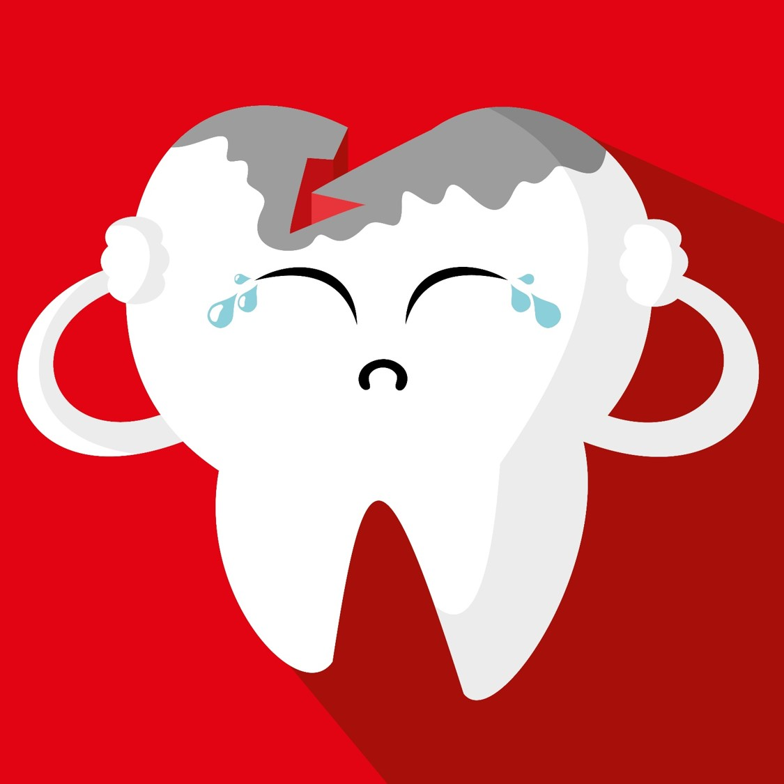 הקלה על כאבי שיניים בעקבות התרופפות השן