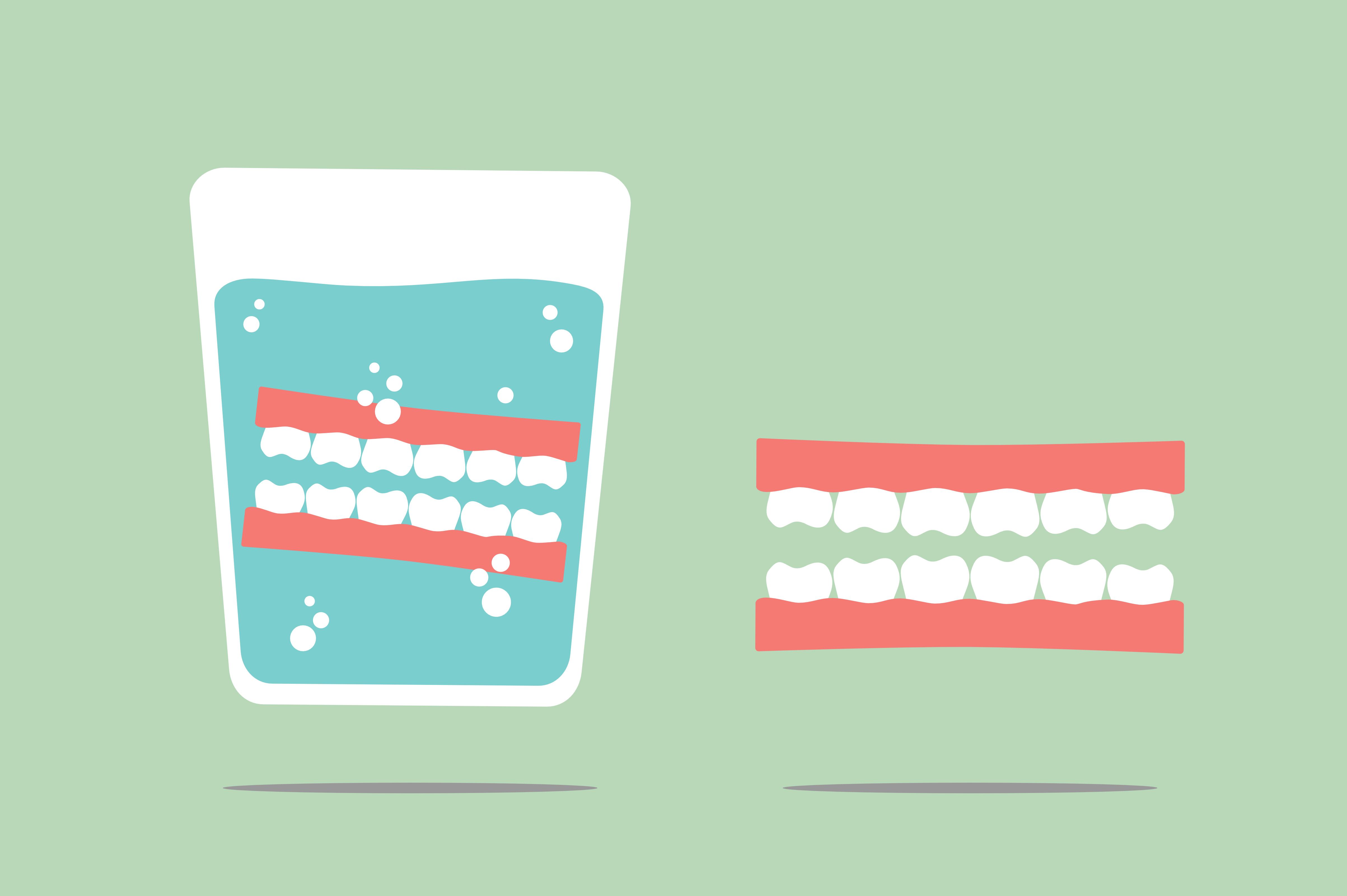 פליפר לשיניים